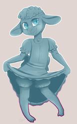 Sheepish~