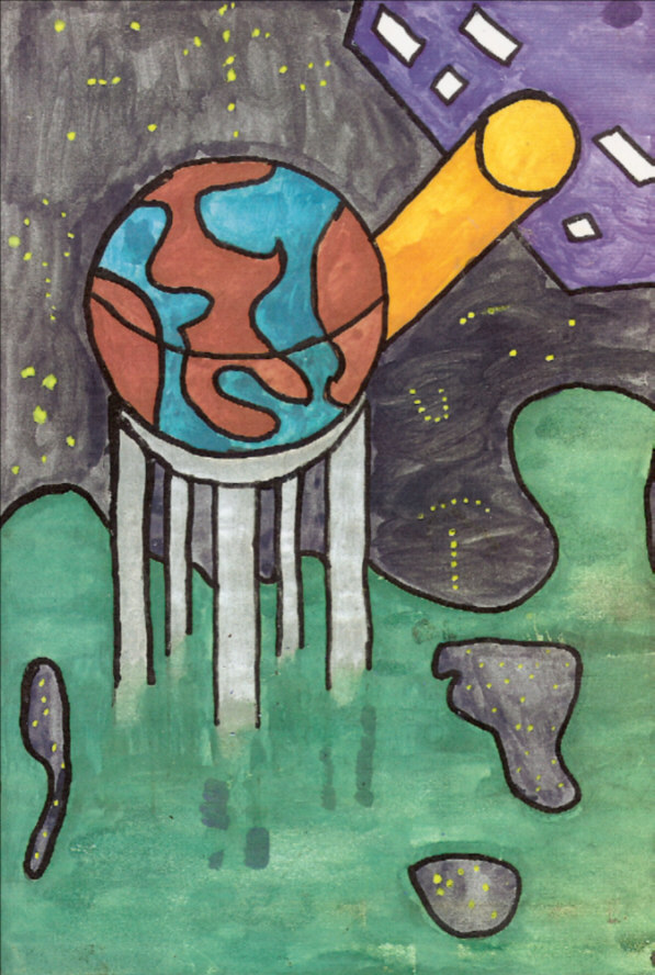 HYPER-GAMMA-SPACES