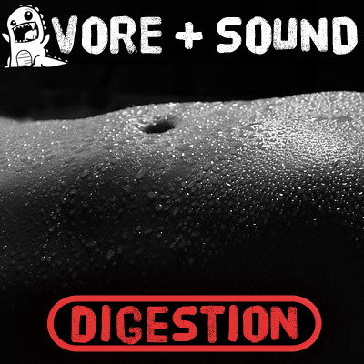 Inside and Out (POV/External vore w/ digestion)