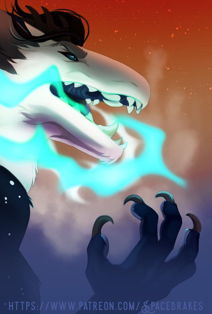 Hades breath