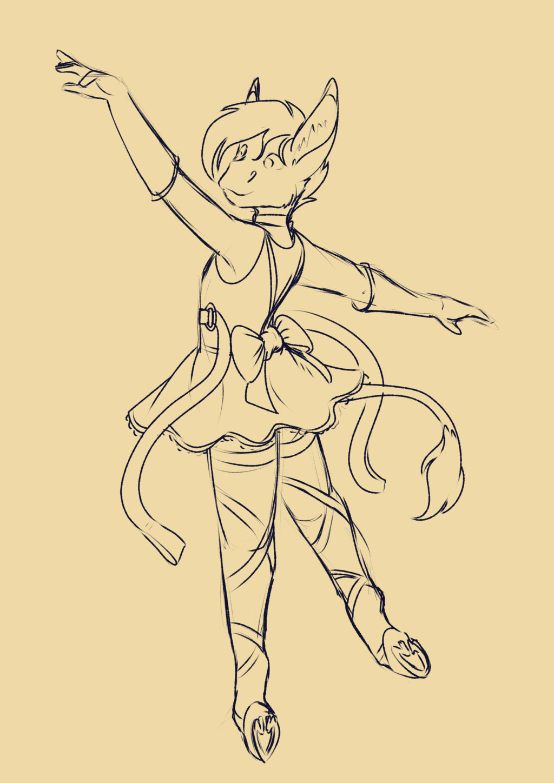 Magical Girl Honey J