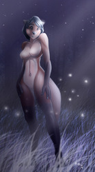 Twilight Vixen