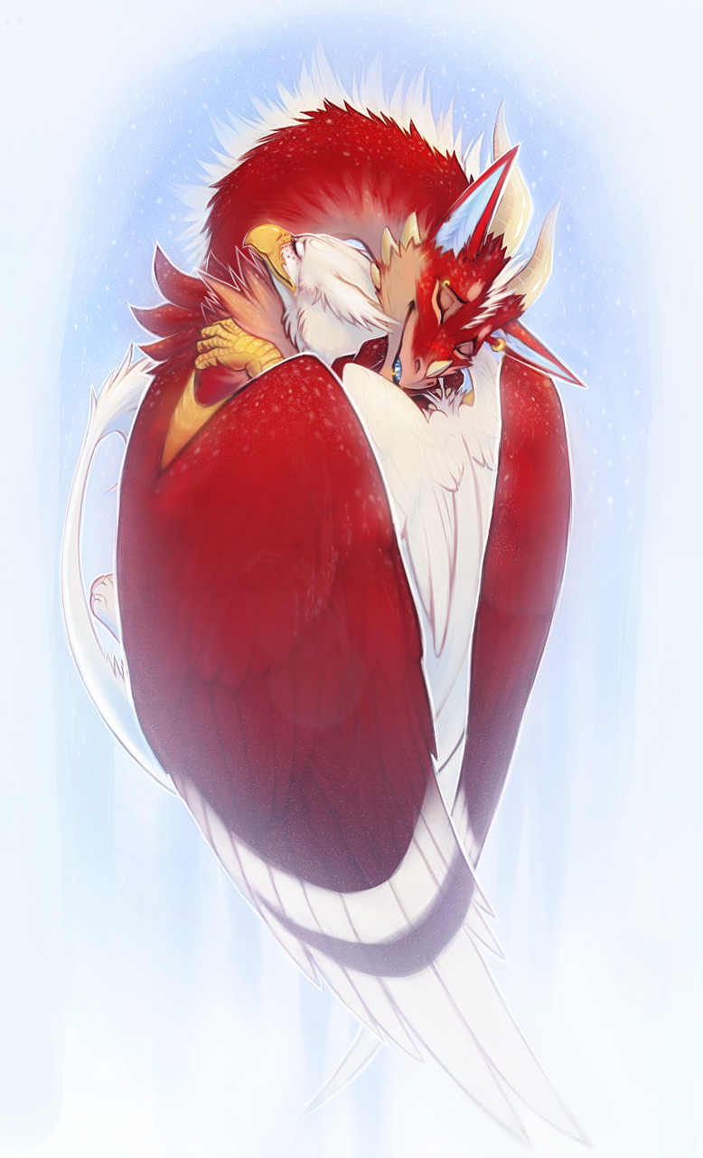 Most recent image: hugs for hoot