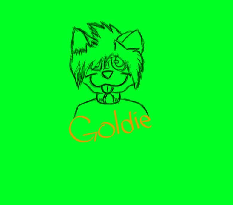 Goldie ^^