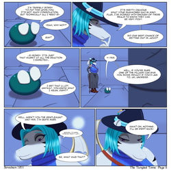 The Tangled Tome - Page 11