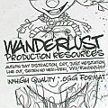 WANDERLUST PRODUCTION RESOURCES