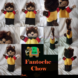 Fantoche Chow
