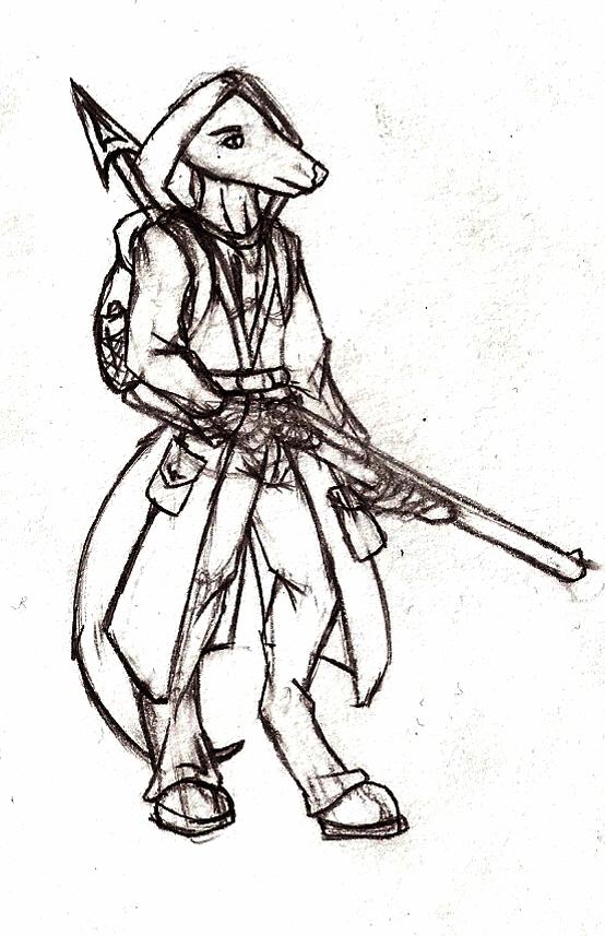 Most recent image: I Need A Name! Meerkat
