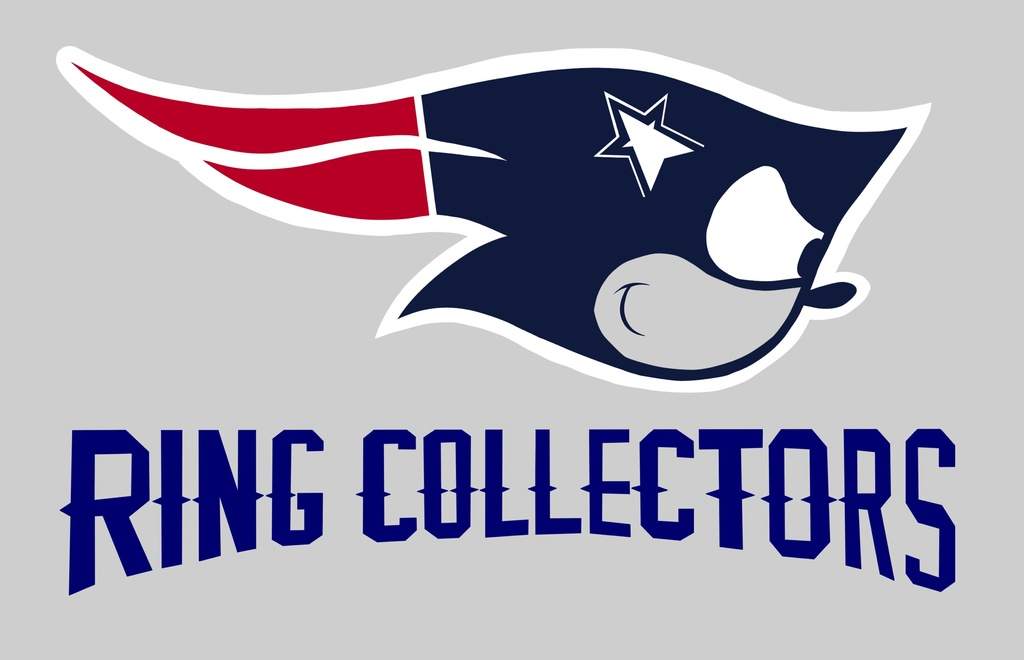 RING COLLECTORS