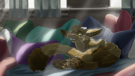 Zenti - Hard Sleeper