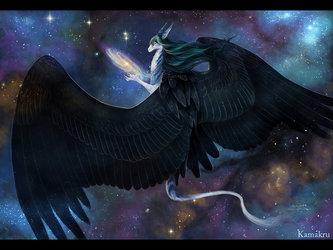 Niveru and the stars