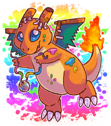 When I Grow Up [Charizard Day 2015]