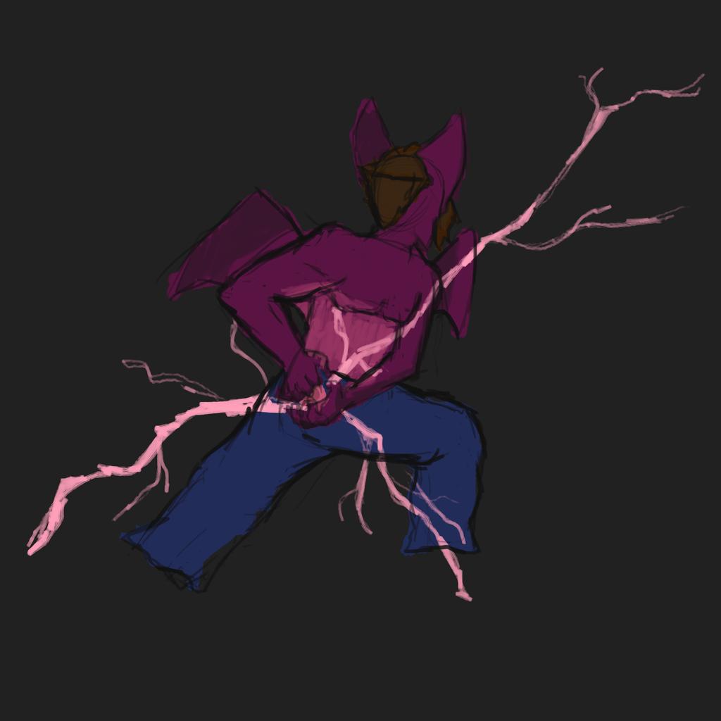 Most recent image: Super Duper Move