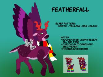 Featherfall ref