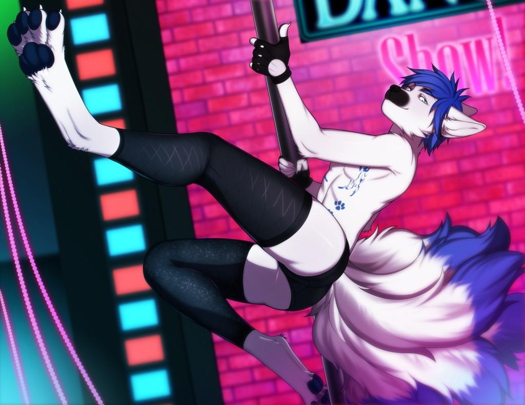 Most recent image: poledance :D