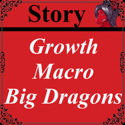 Dragonien and Acheroth's Growth War