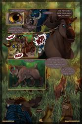 The Last Aysse: Page 41