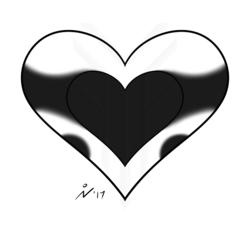 Character Heart - Lorelei