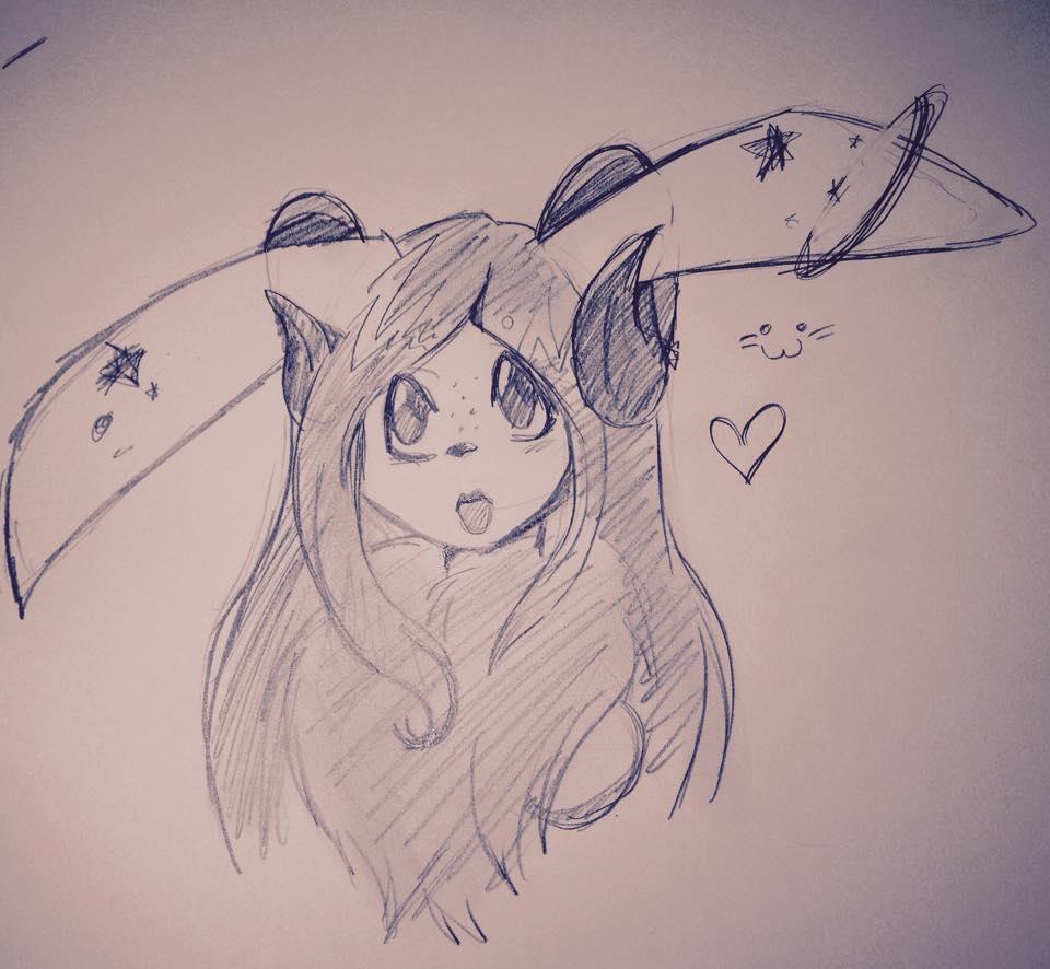 Sketchy Doodle