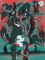 Cheshire VS Grim