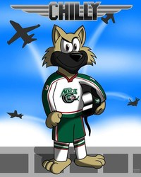AHL MAX Defunct Edition: Chilly - Houston Aeros