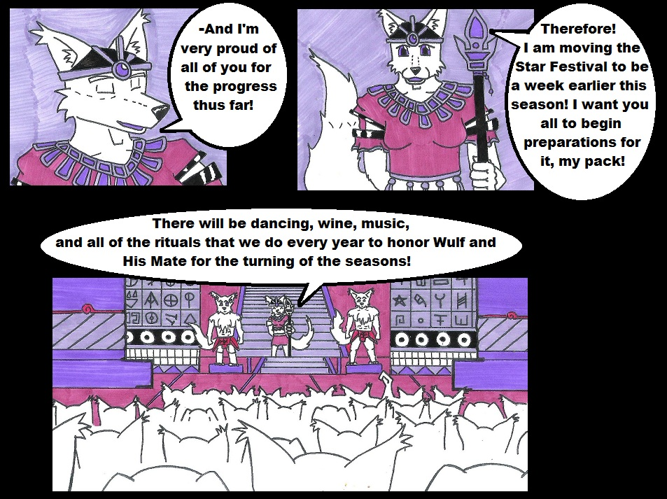Wulf Mountain Page 31