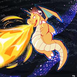 Dragonite day