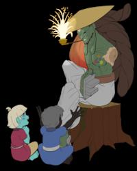 Yorokobi's Worship