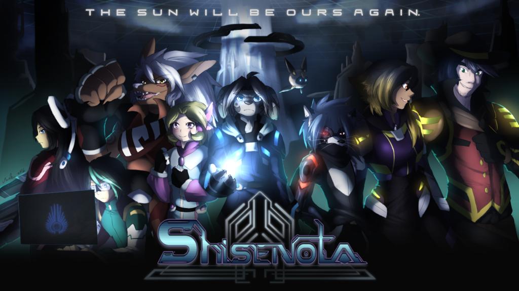 Fight of the New World: Shisenota