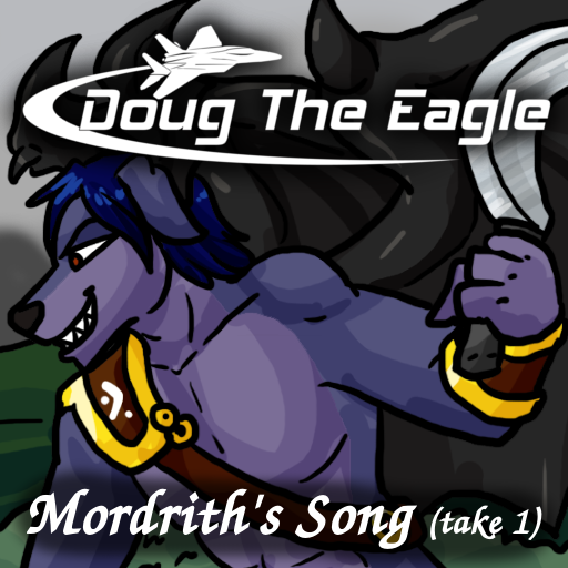 Mordrith's Song (take 1)
