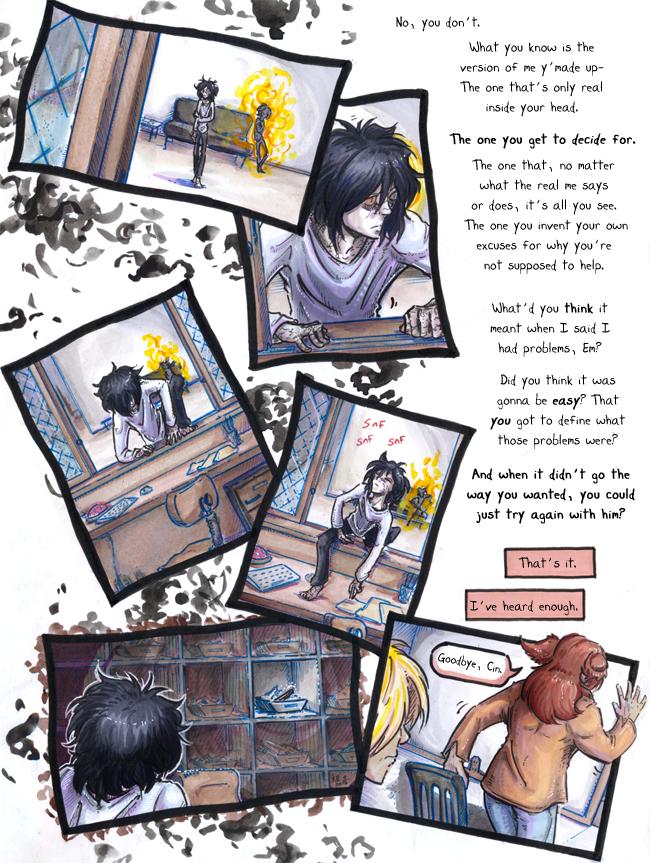 Featured image: inhuman arc 11 pg 21