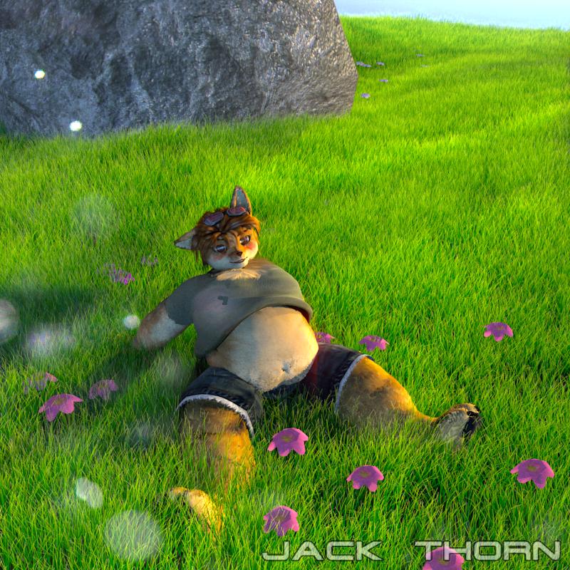 Fatty Fields