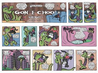 Gon' E-Choo! Strip 77 (www.gonechoo.com)