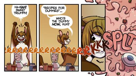 Deviled Ham: Page 003