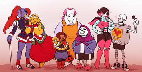 halloween part 2