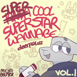 SUPERCOOL SUPERSTAR WANNABE VOL.I
