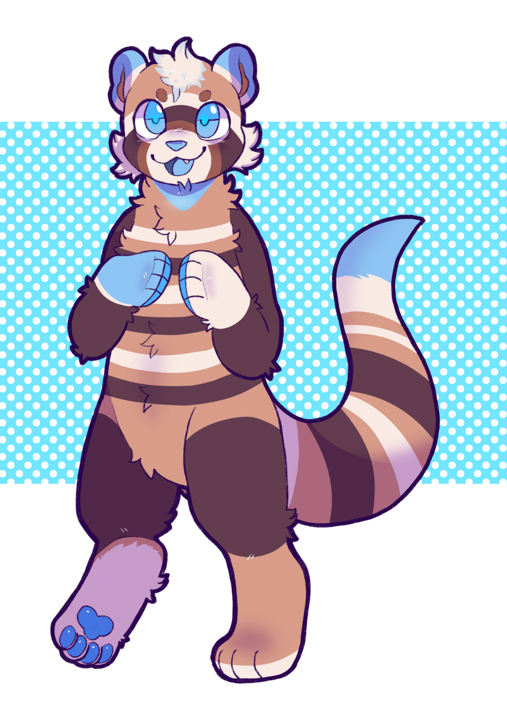 [C] There he is!