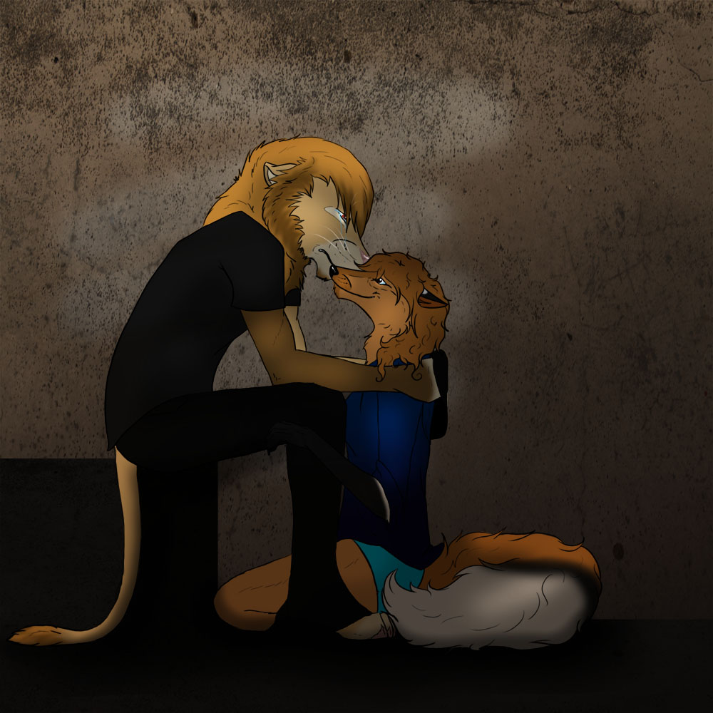 Most recent image: True love