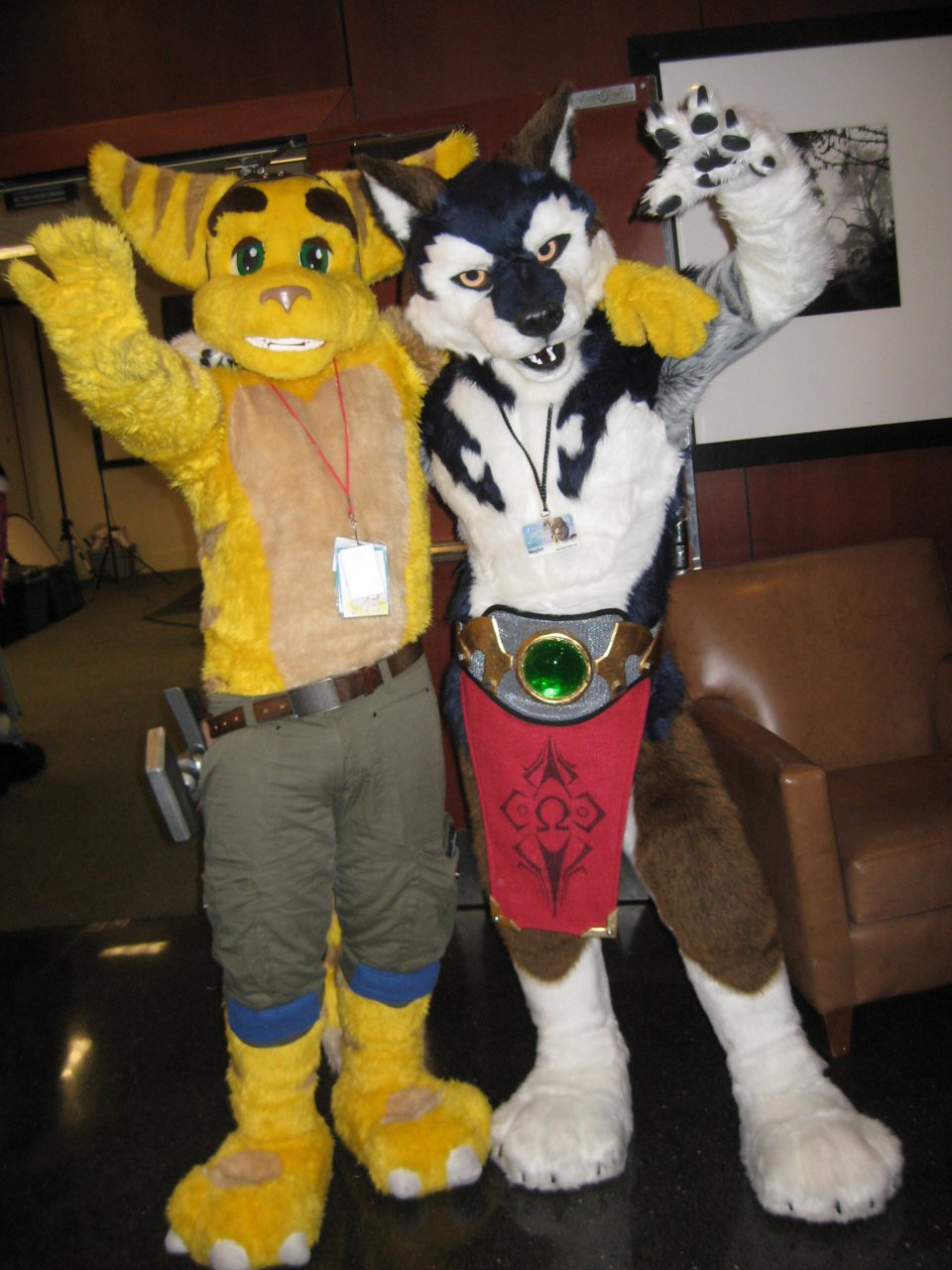 FWA 2013 - Just Hanging Out
