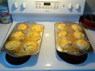 Shepard's Pie Cakes