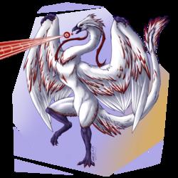 Dragon Swan