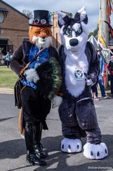 Ironfest 2018: Fox Pair