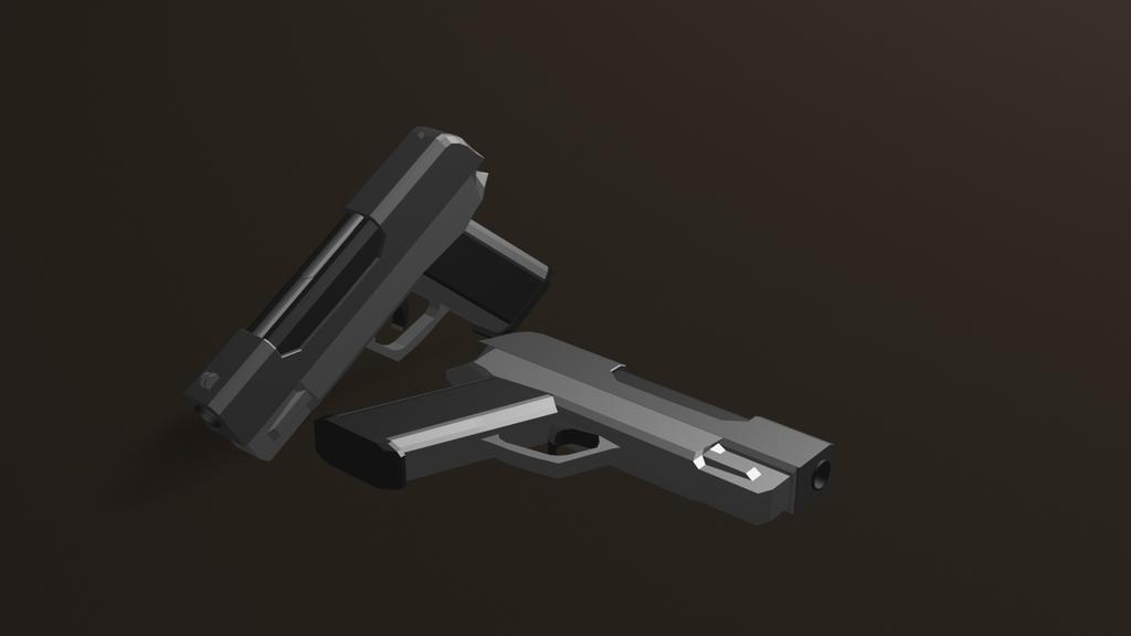 Velithian VP27 Handgun