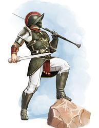 insert generic gladiator name number 128 here