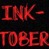"INKTOBER #28 : "" GIFT """