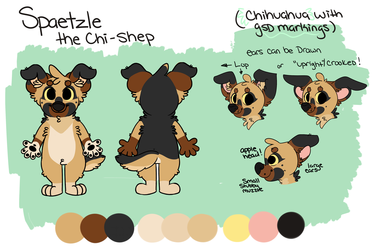 spaetzle reference