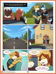 Weekend 2 - Page 42