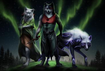 The Elder Trio [ 2020 ]