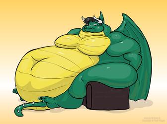 COMM - Fatty Draggy