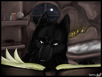 Peaceful Readings